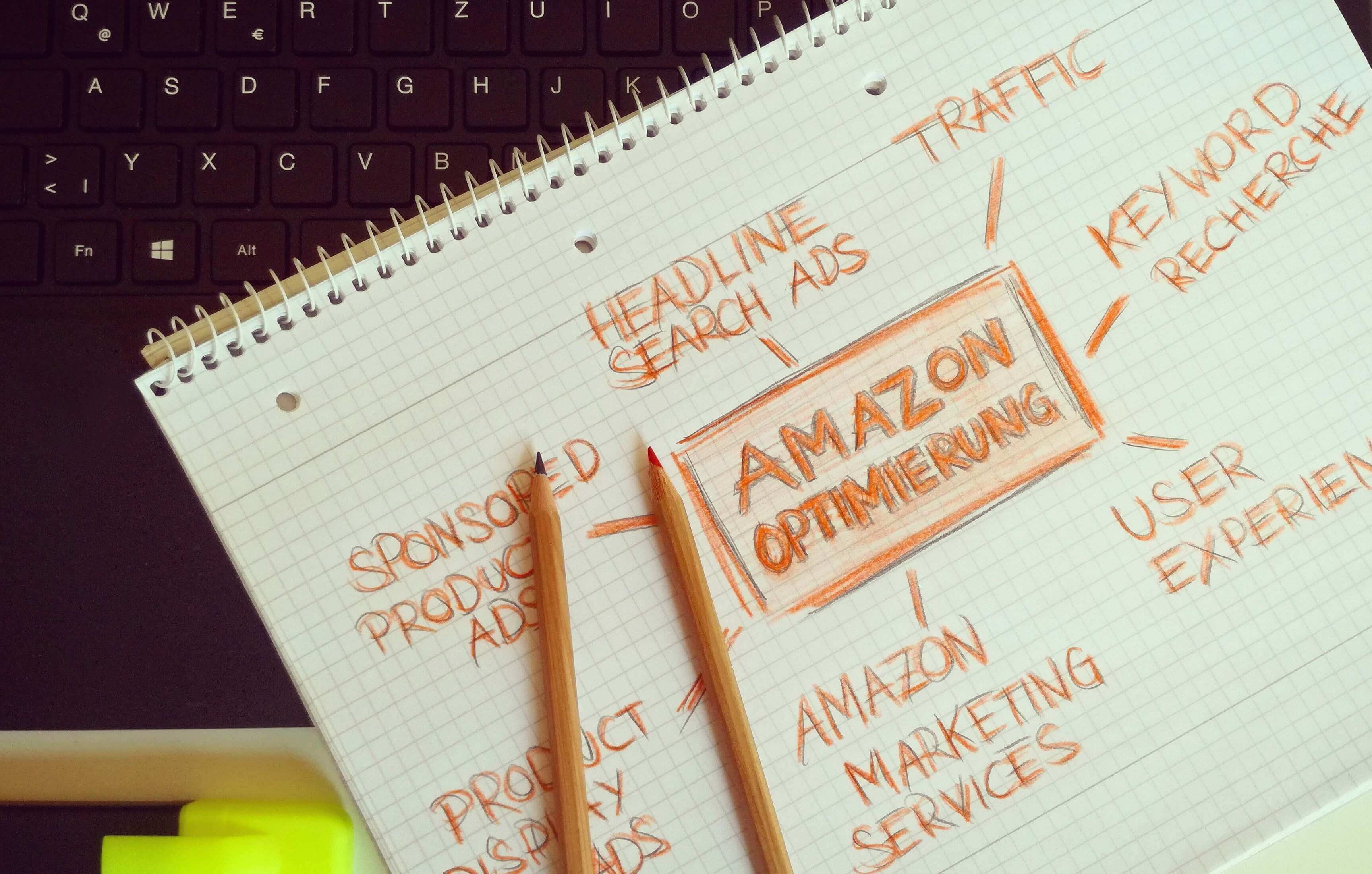 亚马逊PPC广告生命周期及如何用Tableau仪表盘快速分析数据报表
